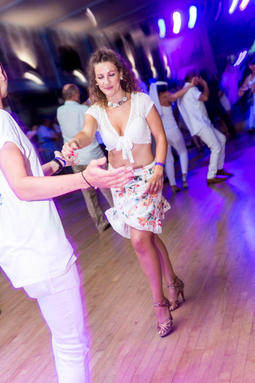 Hemsby Dance Weekender May 2018 Jive Addiction