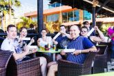 Fuerteventura dance holiday 2016 Quiz Winners