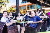 Fuerteventura dance holiday 2016 Quiz Winners