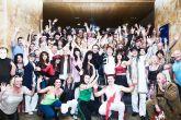 Fuerteventura dance holiday 2016 Fancy Dress Group